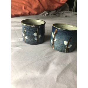 Other - Ceramic cups